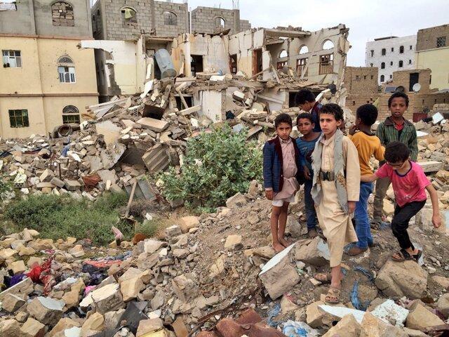 جزئیات پیش نویس توافق سازمان ملل برای حل بحران یمن منتشر شد