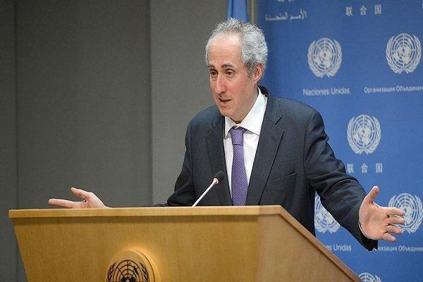 سازمان ملل: بحران لیبی راهکار نظامی ندارد