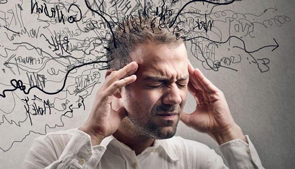 درمان استرس و اضطراب با 16 راه حل ساده