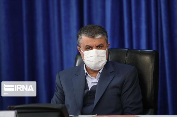 خبرنگاران وزیر راه و شهرسازی: تحریم ها مانع پیشرفت های مالی ایران نمی گردد