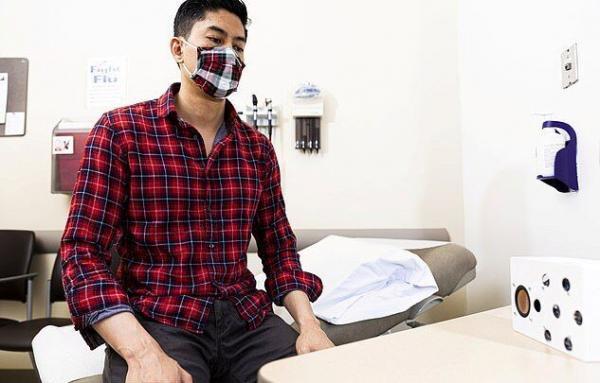 رصد عملکرد قلب با اسپیکر هوشمند