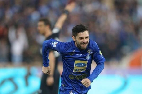 خبرنگاران میلیچ در آستانه عقد قرارداد جدید با باشگاه استقلال
